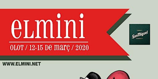 ABONAMENT FESTIVAL ELMINI 2020