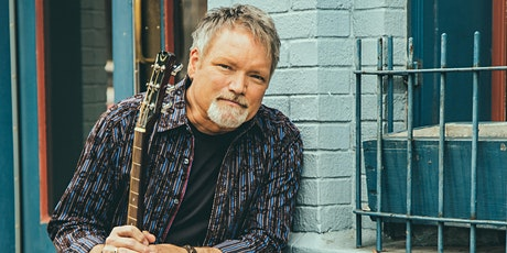 Songs and Stories with John Berry tickets
