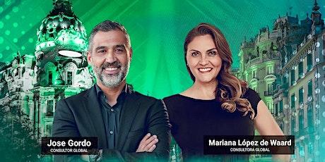 Presentación de negocio APEX WORLDWIDE MADRID 2020 entradas