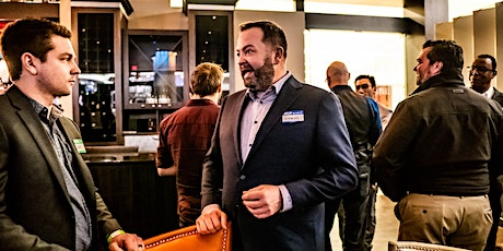 CYNDICATE Calgary Launch (New Referral, Growth & Networking Organization) tickets