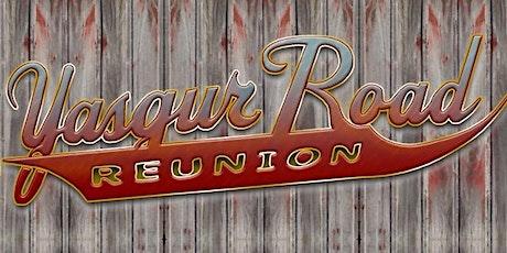 Yasgur Road Reunion 2020 tickets