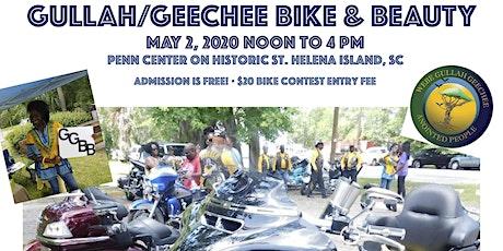 Gullah/Geechee Bike & Beauty 2020 tickets