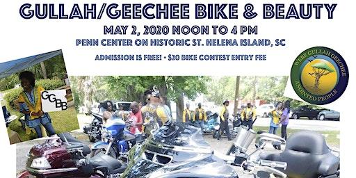 Gullah/Geechee Bike & Beauty 2020