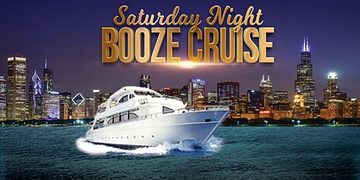 Saturday Night Booze Cruise on April 4th