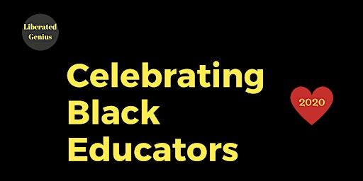 Celebrating Black Educators 2020