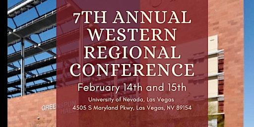 UNLV AMA 7th Annual Western Regional Conference