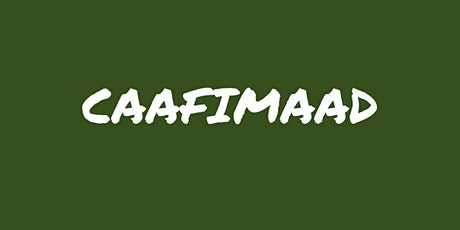 Caafimaad Somali Womens Social tickets