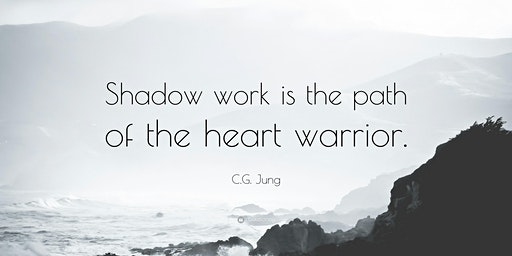 WEBINAR- Shadow Work/Dark Night of the Soul Workshop