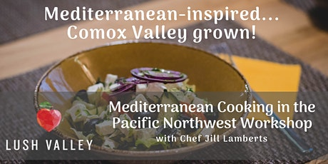 Mediterranean in the Pacific Northwest - Feb. 4 tickets
