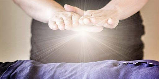 Usui Reiki 2 Certification Training - Stafford, VA