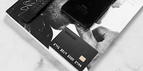 Credit Workshop tickets