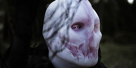 10-Day Silicone Mask Making Class - Create Your Own Fantasy Creature biljetter