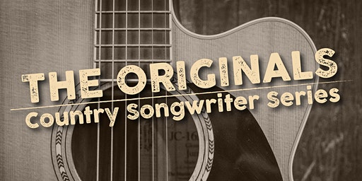 Songwriters Series: Chris DeStefano & Jon Nite
