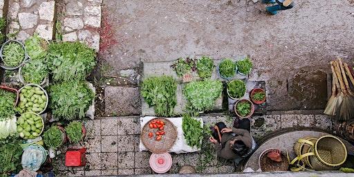 Build Your Own Summer Veggie Container Garden