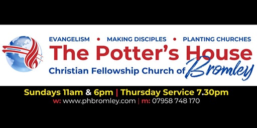 Worship, Revival and Spirit driven Service