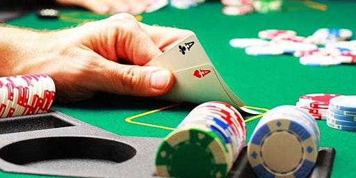 Canby Kids Poker Fundraiser