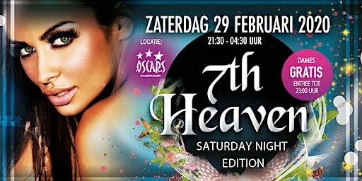 7th  Heaven, The Saturday Night Edition