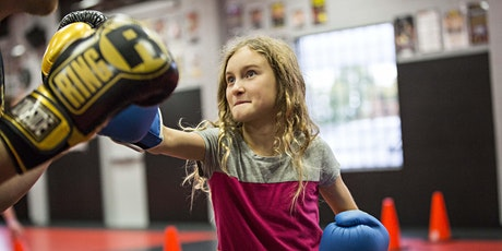 Tue, Jan 14th - Kids Muay Thai Kickboxing NIGHT AT THE ACADEMY tickets