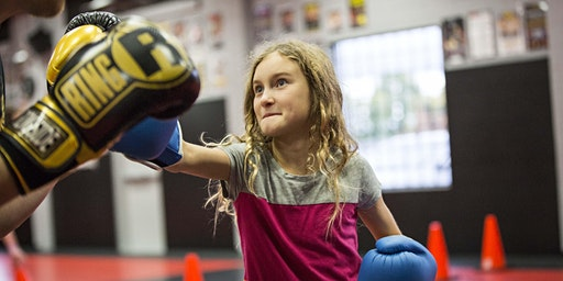 Tue, Jan 14th - Kids Muay Thai Kickboxing NIGHT AT THE ACADEMY