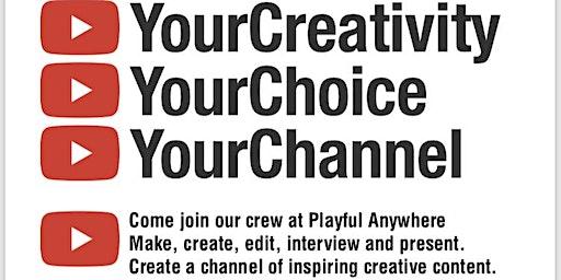 YouTube Maker Club