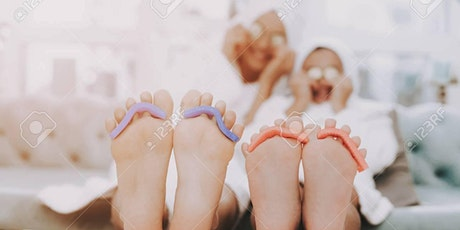 Mom's Day Out: A Day at the Spa tickets