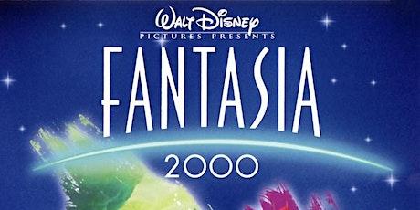 Friday Night Films: Fantasia 2000 tickets