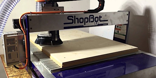 Intro to Shopbot