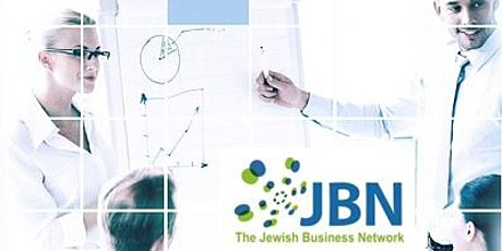 The Jewish Business Network (JBN) - Midtown - Thu. March 19th, 2020 tickets