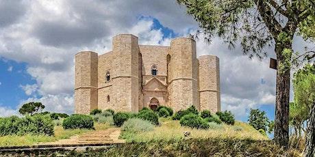 Visita guidata Castel del Monte biglietti