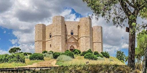 Visita guidata Castel del Monte