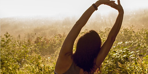 Goals & Intention-Setting Weekend Retreat