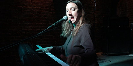 JENN FRIEDMAN featuring Special Guest The Amazing Amy tickets