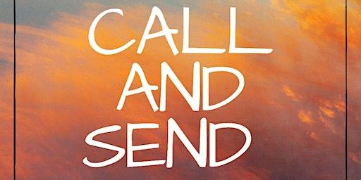 Call and send
