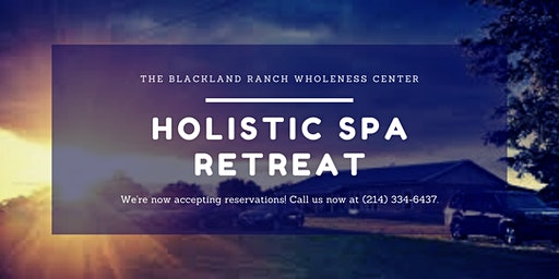 Holistic Spa Retreat