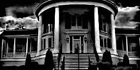 Paranormal Investigation The Octagon Mansion at 585
