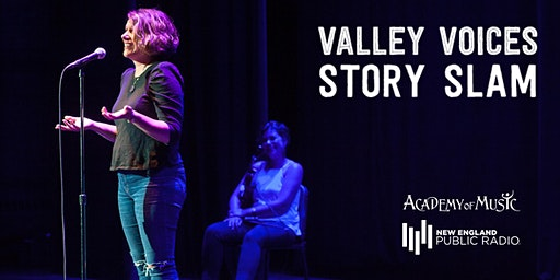 Valley Voices Story Slam: Love Me Tinder