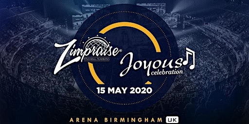 Joyous Celebration & ZimPraise UK 2020