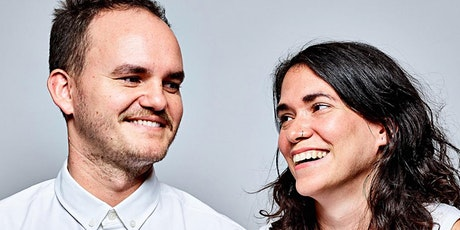 Spark Studio: Katie Levy and Mike McVicar, founders of Gander tickets