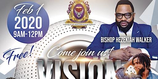 Vision 2 Value - Men's Development Day