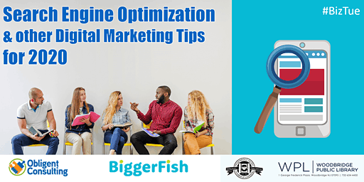 Search Engine Optimization & other Digital Marketing Tips for 2020