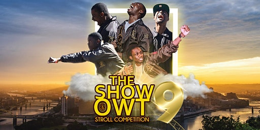 SHOW OWT STROLL COMPETITION 9
