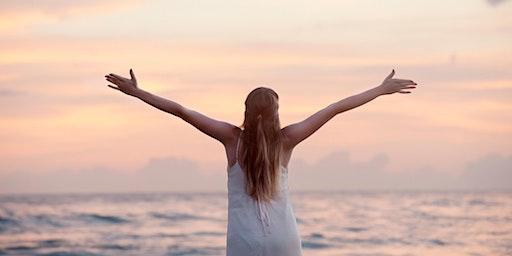 Unplug & Unwind: Yoga & Meditation