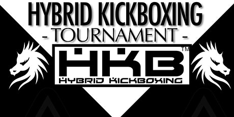 Hybrid Kickboxing Tournament tickets