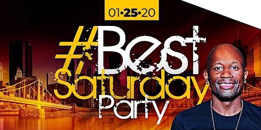 The BEST Hip-Hop + Reggae + Soca Party @ Taj II  – Everyone FREE til 12!