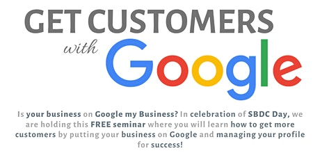 Get Customers with Google tickets