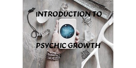 Introduction to Psychic Growth tickets