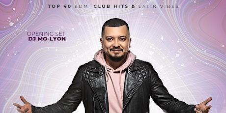 SEVILLA SATURDAYS with DJ MARTIN KACHE tickets