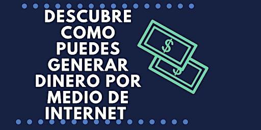 ARRANCA EL AÑO APRENDIENDO A GANAR DINERO CON LA AYUDA DEL INTERNET