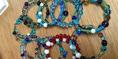 Beginner Jewellery Workshop (Children) tickets