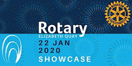 REQ 2020 Showcase tickets